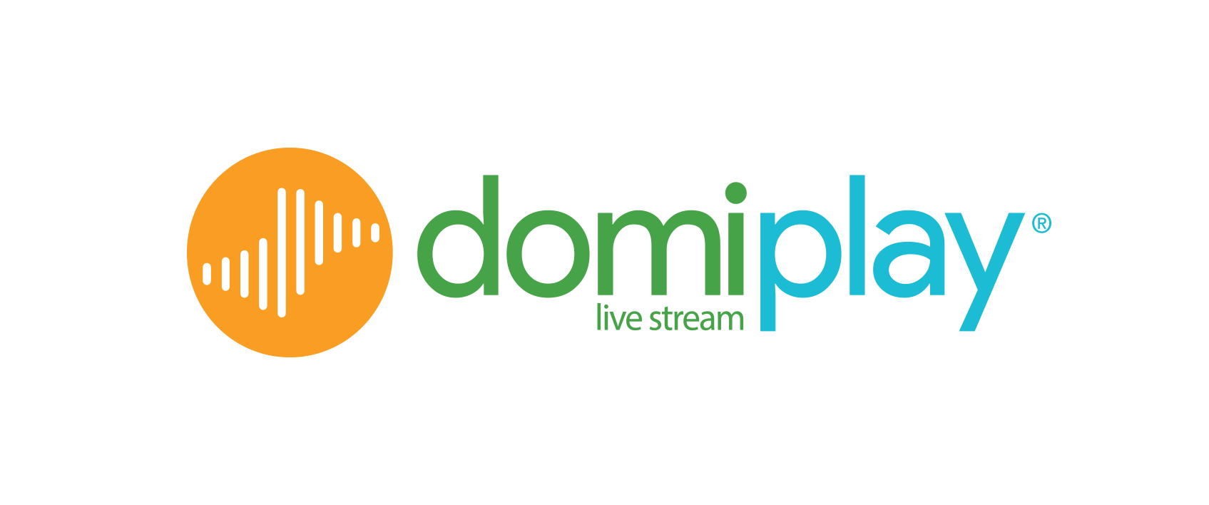 Logo Domiplay